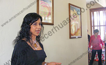 Pilar Vidales, destacada artista