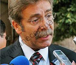 Fernando Toranzo Fernández, Gobernador Electo.