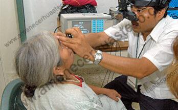 Especialistas del Instituto practicaron con éxito 120 intervenciones quirúrgicas y valoraron a más de 700 pacientes