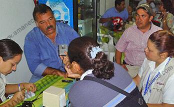 Marco Leopoldo Rivera Nieto, Presidente de la Asociación Ganadera Local de Tamuin