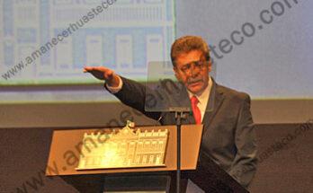 Gobernador Constitucional Electo doctor Fernando Toranzo Fernández