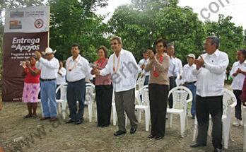 Fernando Toranzo Fernández acordó realizar y ejecutar un proyecto conjunto con el ayuntamiento