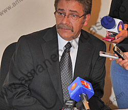 doctor Fernando Toranzo Fernández