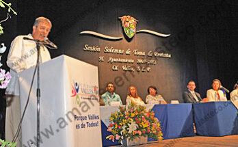 Habrá coordinación y apoyo con los gobiernos municipales