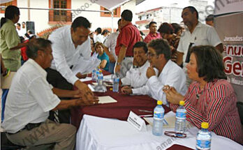Fernando Toranzo Fernández refrendó el apoyo al Ayuntamiento de Ciudad Valles
