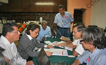 Delegado Federal de la Secretaria de Desarrollo Social, Jorge Viramontes Aldana