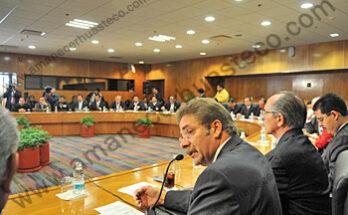 El Gobernador FTF presentó paquete de obras por 13 mil 146 mdp.