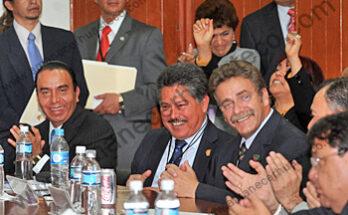 El gobernador, Fernando Toranzo Fernández dijo que hay un avance en la infraestructura de salud en San Luis