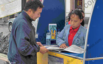 Los más de 20 módulos de información y asesoría serán instalados por la delegación de la Secretaría de Turismo en la zona Altiplano