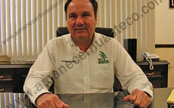 Raul Fernando Juárez Martínez, Gerente del Ingenio Plan de San Luis