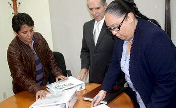 RECIBE CONGRESO INICIATIVAS DE PRESUPUESTO DE EGRESOS DE GOBIERNO DEL ESTADO Y MUNICIPIOS 2014