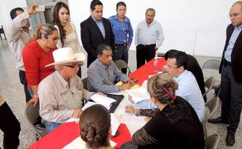 Se registran precandidatos para la Presidencia del CDE del PRI