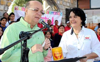 SMDIF Y MUNICIPIO INICIA EL VALLESTON 2013