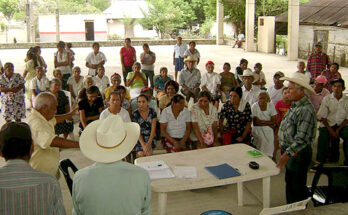 Ecología impartió taller de Educación ambiental en localidades