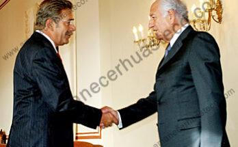 Fernando Toranzo y Marcelo de los Santos