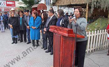 Socorro Herrera Orta destacó que su equipo de trabajo es el brazo fuerte del Gobierno