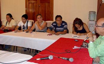 6,473 APOYOS HA BRINDADO EL MUNICIPIO A TRAVES DE PARTICIPACION CIUDADANA