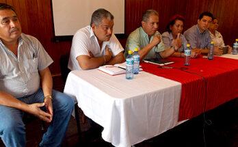 MUNICIPIO INVITA A LA FERIA DE REAFILIACION AL SEGURO POPULAR